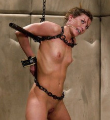 Folter sadomaso BDSM Schwanz