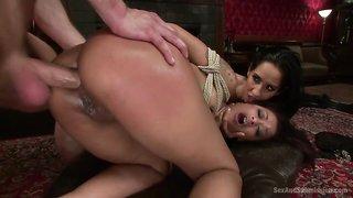 Anal Porn Bondage Rape#7