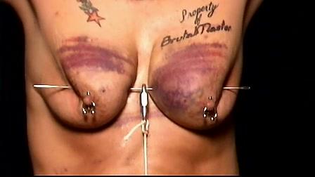 Exstreme big tits