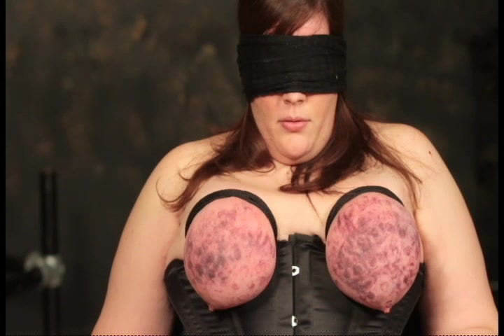 Porn Images extreme purple tits