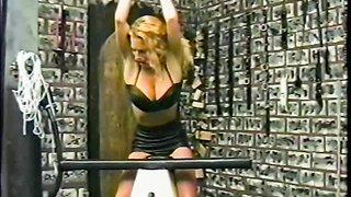 Порно видео бдсм с большими сиськами